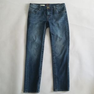 Kut From the Kloth Blue Jeans 2S